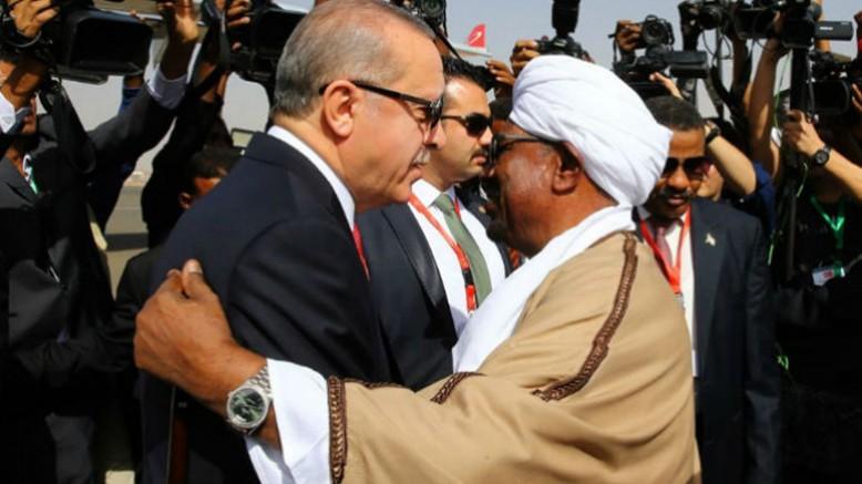 Sudan'da Diktatör Düştü