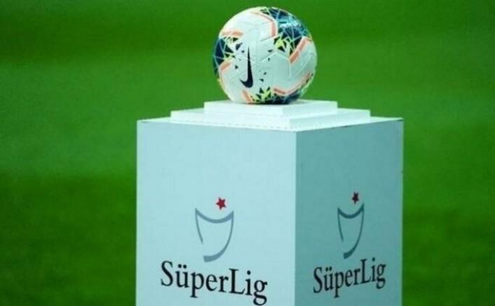 Süper Lig'de ilk 4 haftanın programı belli oldu