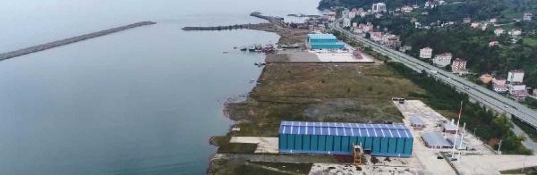 Trabzon'a Deniz Üssü ABD İçin mi Kuruluyor?