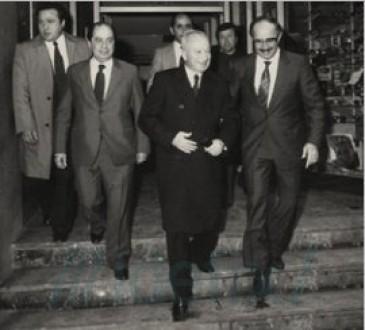 Türkiyede Liberalizm, Sermaye, Demokrasi İlişkisi (1950-1980)