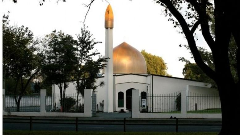 Yeni Zelanda'da Camilere Terör Saldırısı