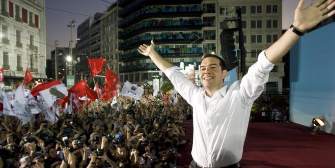 Yunanistan'da Solun Zaferi