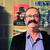 Abdullah Köktürk
